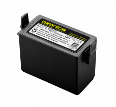 HR300 Series Standard Battery - Ozonics Hunting
