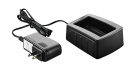HR200/HR230 Battery Charger