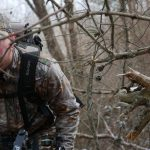 Deer Hunting | How to Manage Your Scent When You're Mobile