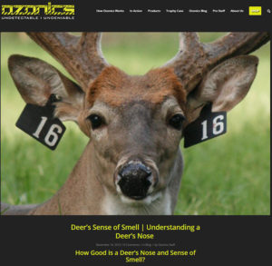 scent control slipups every deer hunter makes | Ozonics Hunting