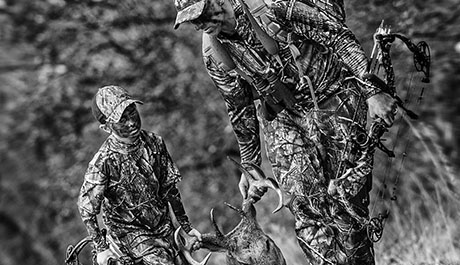 Scent Control Needs for the Limited-Acreage Hunter